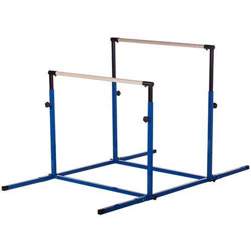 3play Packages Nimble Sports Uneven Bar Junior Bars