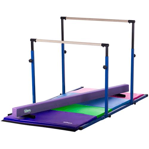 c6d12de0e93d 3Play Little Gym - Nimble Sports Gymnastics - Fast Free Shipping