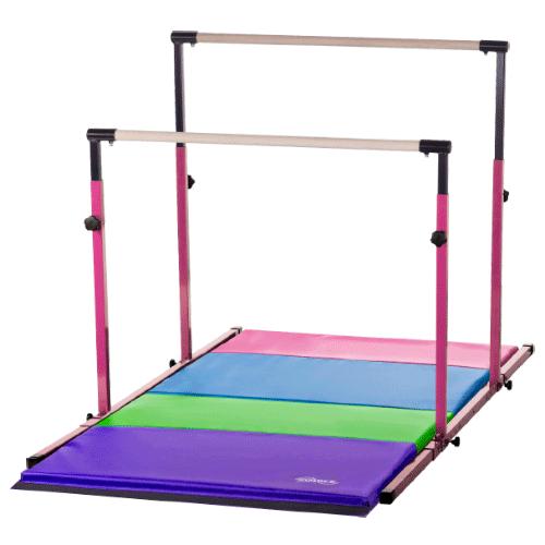 Nimble Sports Gymnastics