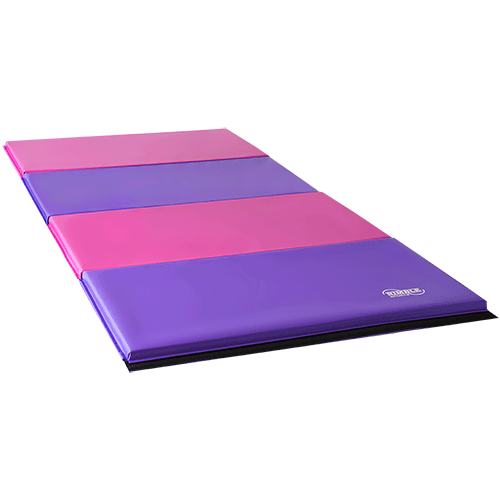 Folding Mats Nimble Sports Gymnastics Free Shipping