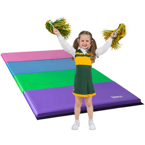 076a1650e1d4f Cheerleading Mats - Nimble Sports Gymnastics - Fast Free Shipping