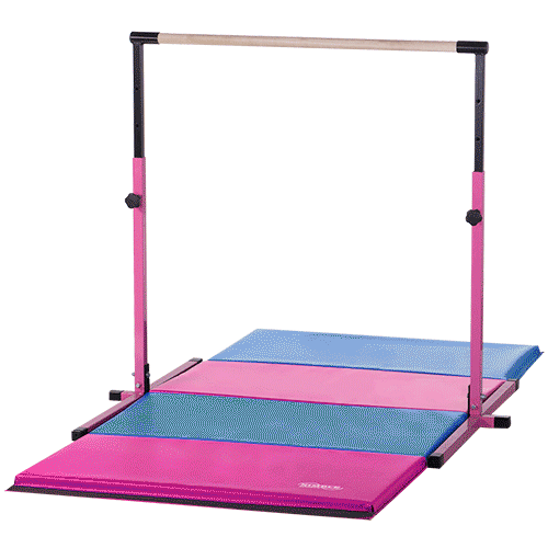 Bars and Mats - Nimble Sports Gymnastics - Fast Free Shipping