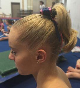 Great Meet Hairstyles Nimble Sports